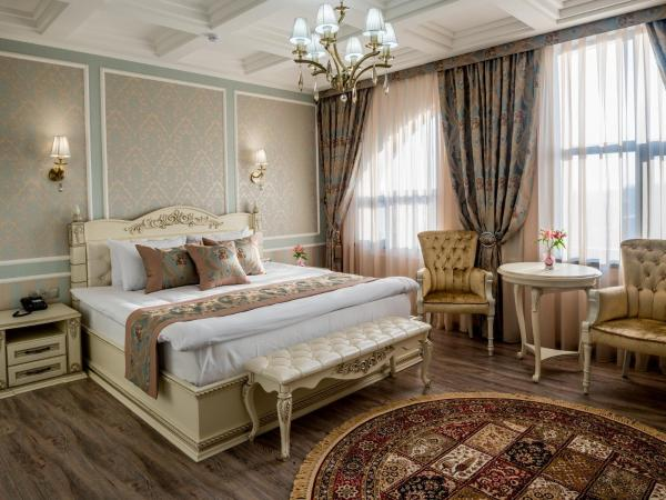 Aster Hotel Group Ташкент