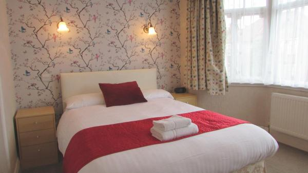 Rhondda Bed and Breakfast
