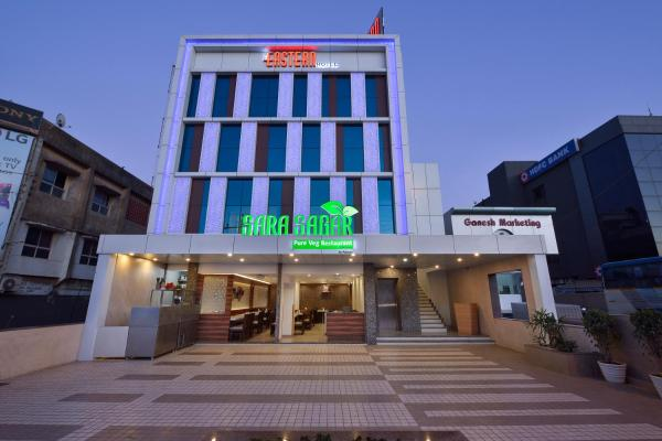 The Eastern Hotel Ankleshwar