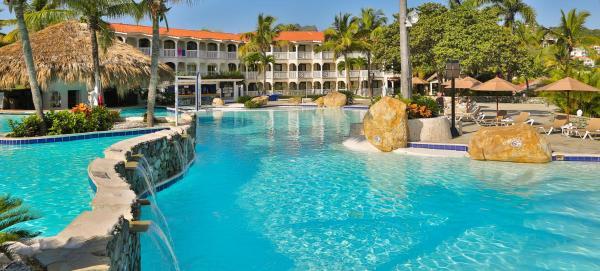 Lifestyle Tropical Beach Resort & Spa Сан-Фелипе-де-Пуэрто-Плата