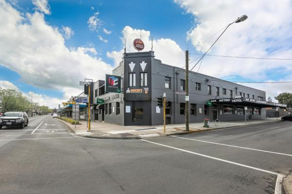 The Union Club Hotel Colac