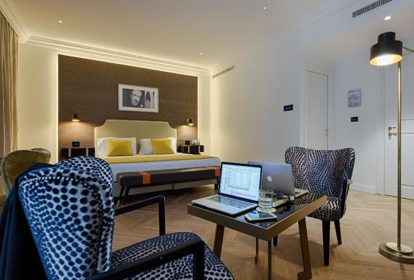 The K Boutique Hotel Roma