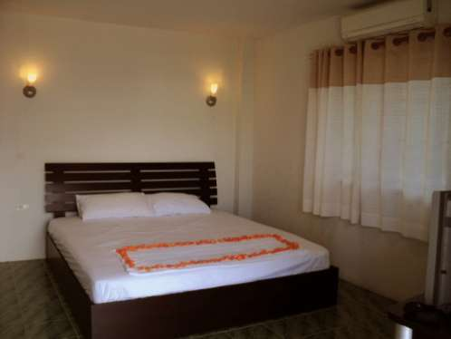 Run's Bed & Breakfast Krabi town