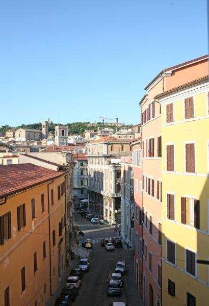 Camera con Vista B&B Ancona
