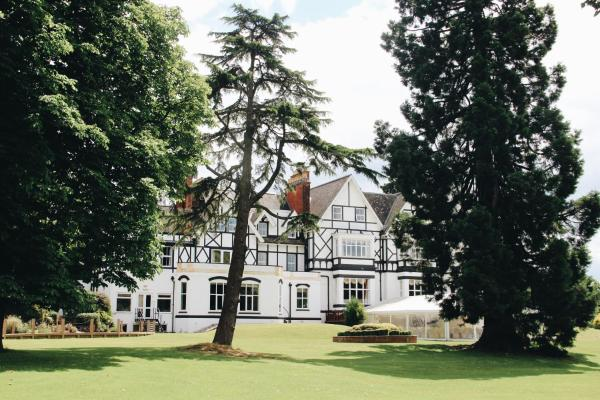 The Manor at Bickley Bromley