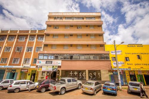 Sun Guest House Nyeri