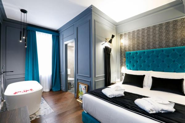 Saint B Boutique Hotel STB Rom