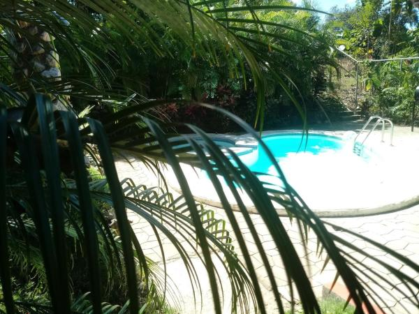 Costa Rica Bed & Breakfast Carrillo