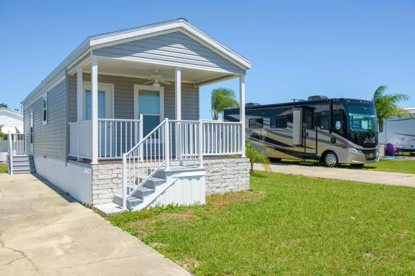 Majestic Oaks RV Resort Zephyrhills