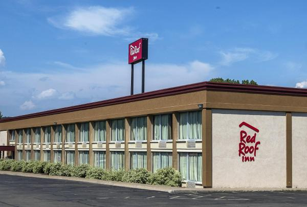 Red Roof Inn Cortland
