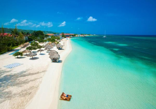 Sandals Montego Bay All Inclusive - Couples Only Jamaica
