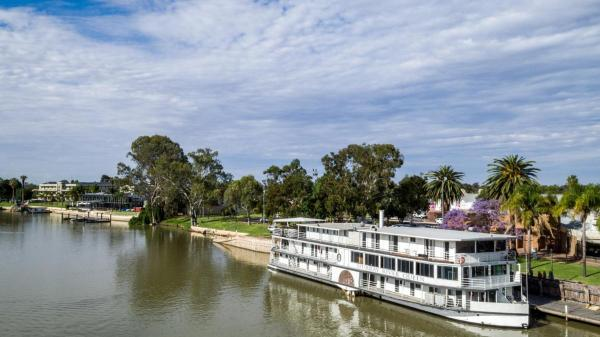 Murray River Queen Renmark