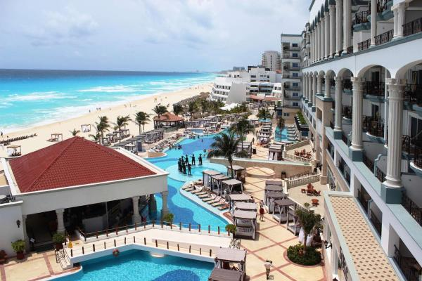 Hyatt Zilara Cancun Канкун