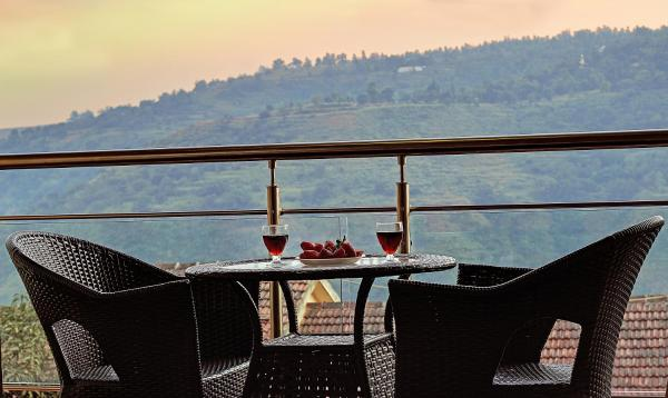 Hotel Valley Nest Panchgani