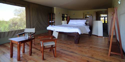 Kika Lodge Gilgil