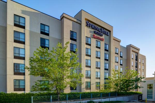 SpringHill Suites St. Louis Brentwood Brentwood