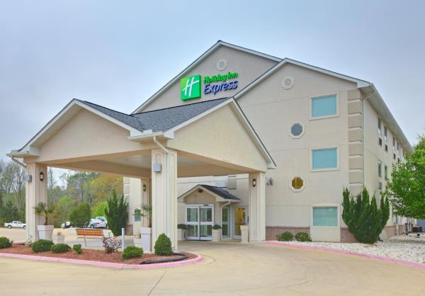 Holiday Inn Express & Suites - El Dorado El Dorado