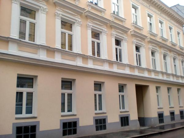 Apartment Arnsteingasse 8 Viena