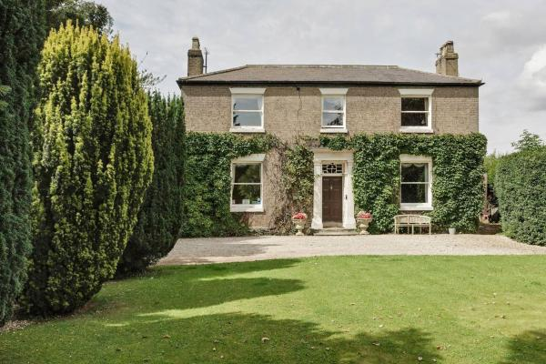 Croxton House Bed And Breakfast Kirmington