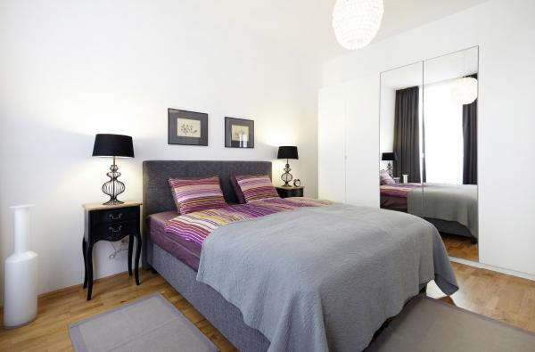 All Inclusive Vienna Apartments Viena
