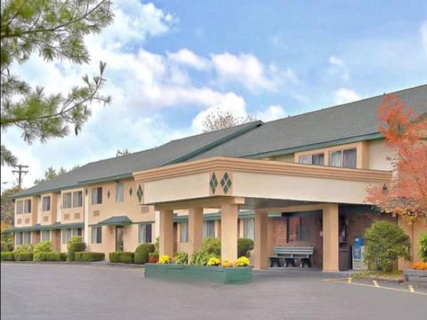 America's Best Value Inn New Paltz New Paltz