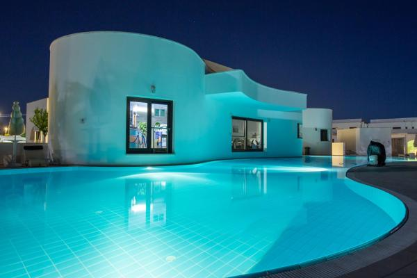 Pietrablu Resort & Spa - CDSHotels