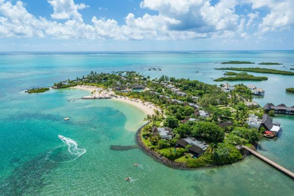 Four Seasons Resort Mauritius at Anahita Тру-д'о-Дус