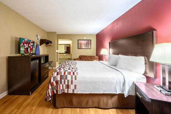 Red Roof Inn Sylacauga Sylacauga