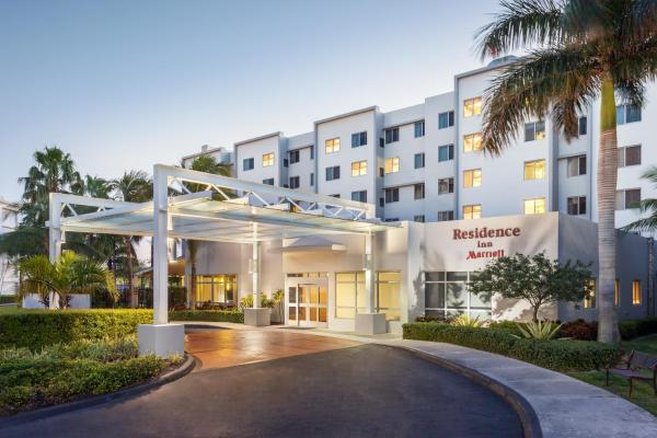 Residence Inn by Marriott Miami Airport Miami