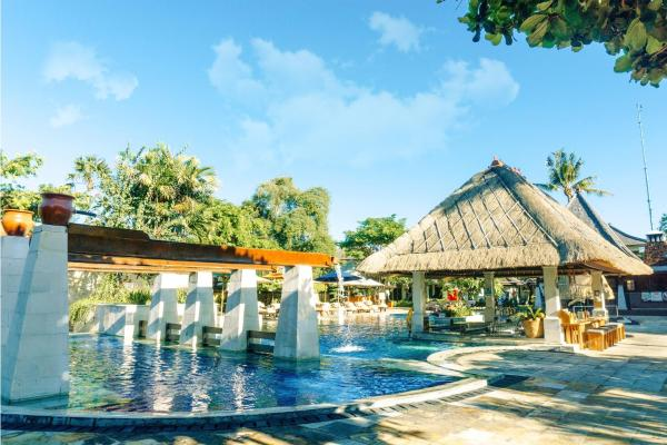 Rama Beach Resort and Villas Kuta