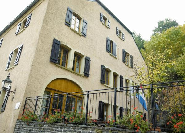Youth Hostel Vianden Vianden
