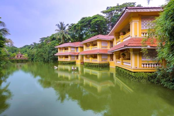 Mayfair Lagoon Bhubaneshwar