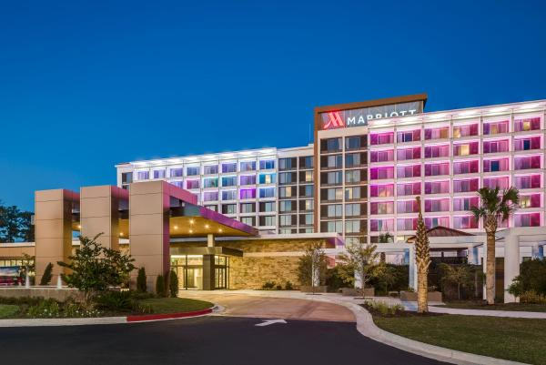 North Charleston Marriott North Charleston