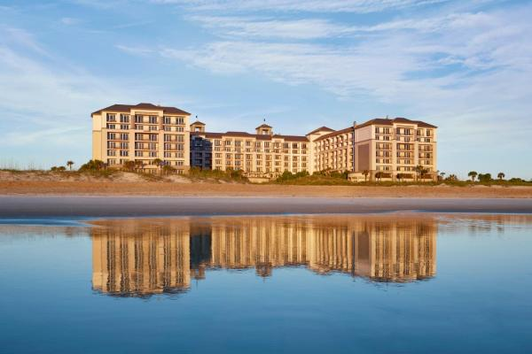 The Ritz-Carlton, Amelia Island Fernandina Beach