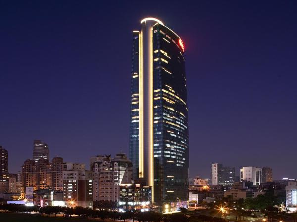 The Landis Taichung (Hotel ONE Taichung) 台中市