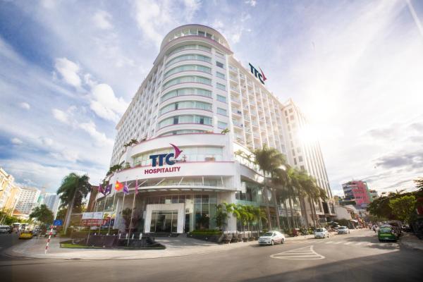 TTC Hotel - Michelia Нячанг