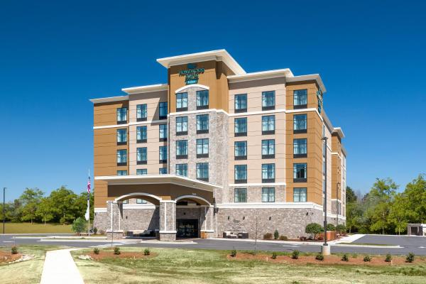 Homewood Suites By Hilton Fayetteville Fayetteville