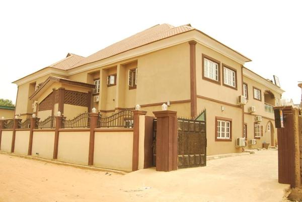 DABOTOV Hotel and Suites Ilorin