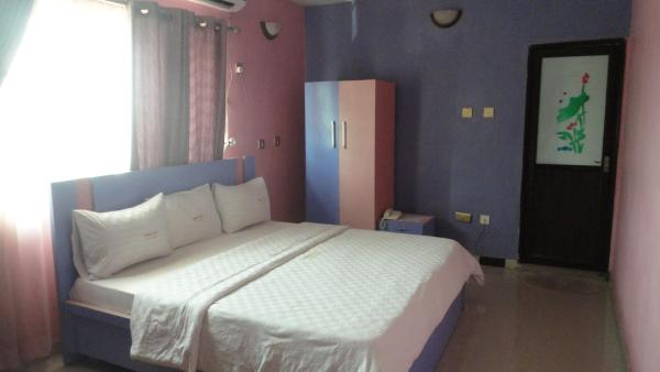 Southland Concept Hotel and Suites Ibadan