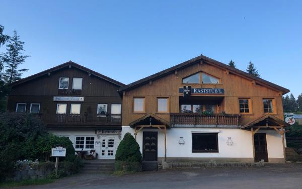 Pension Raststüb'l