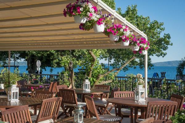 Hotels nahe Braccianosee. Buchen Sie jetzt Ihr Hotel!