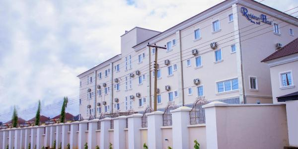 Residency Hotels Enugu Independence Layout Enugu
