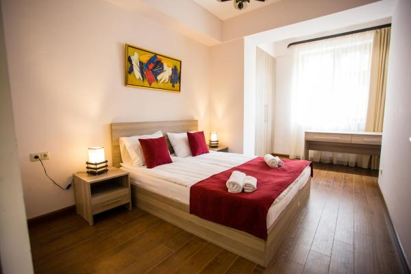 Welcome City Center Apartments Yerevan