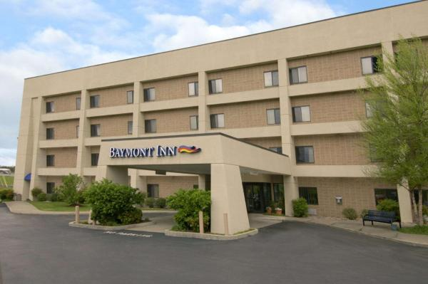Baymont Inn and Suites Corbin