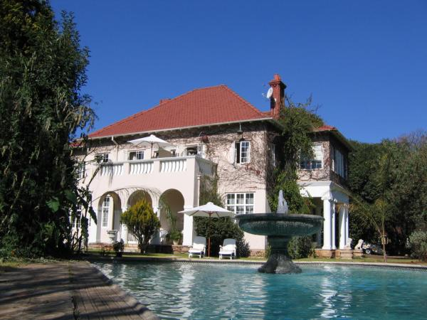Villa Victoria executive Guest House Benoni