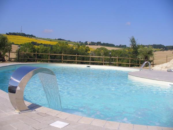 Country House Sant'Angelo