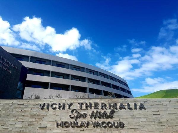 Vichy Thermalia Spa Hôtel Moulay Yacoub