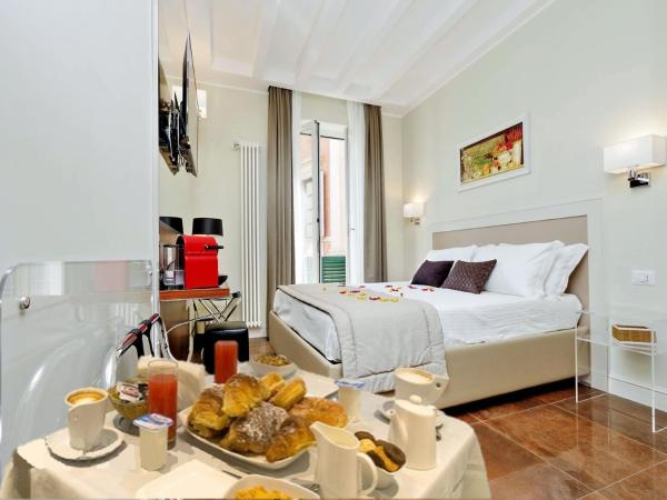 The Heart of Rome Center: The Guesthouse Rom