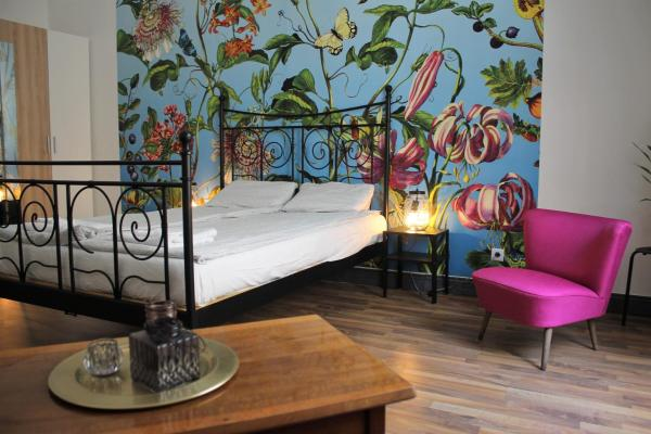 Wienderland Bed & Breakfast Wien