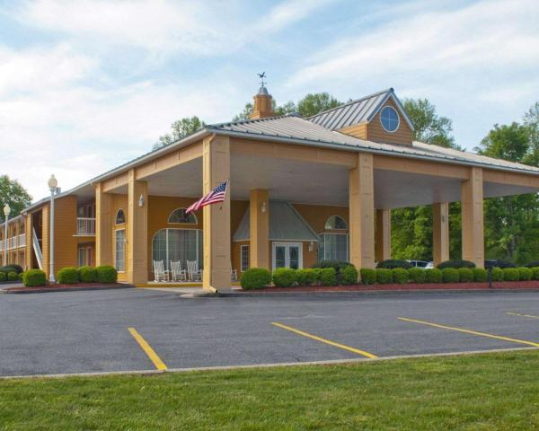 Quality Inn Andrews Andrews